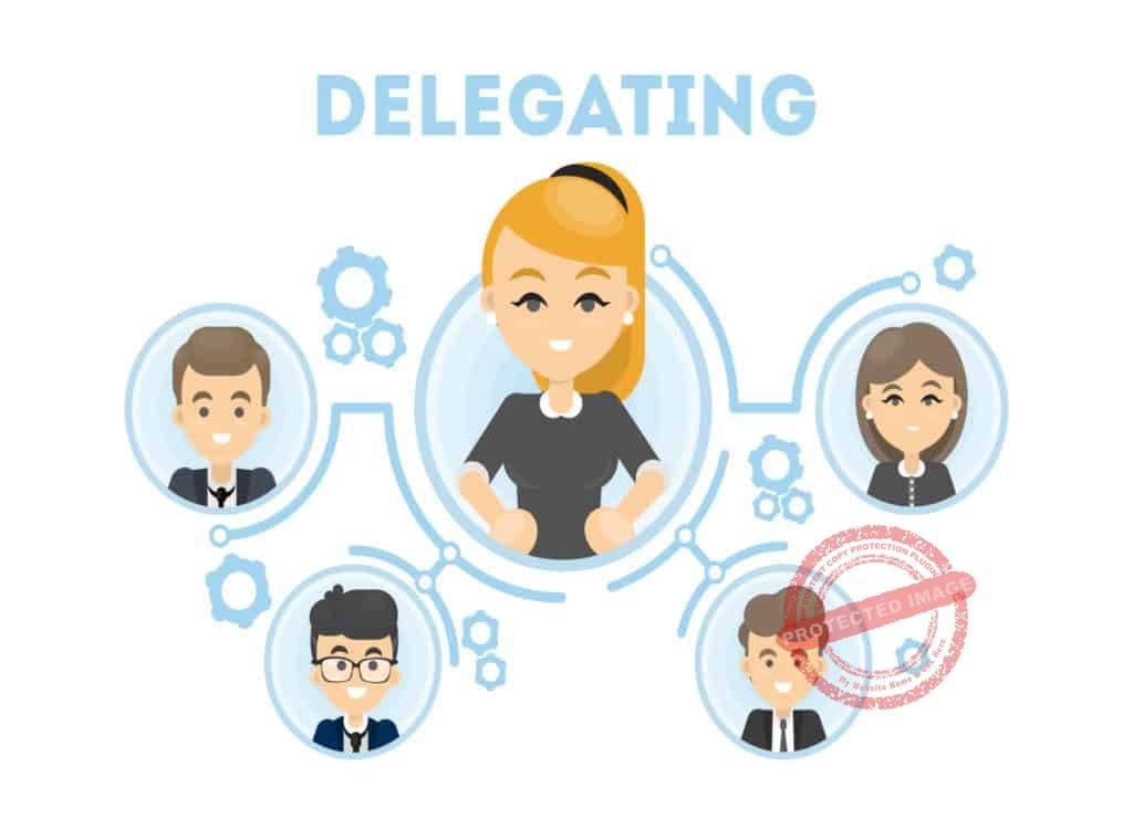 Effective team leadership