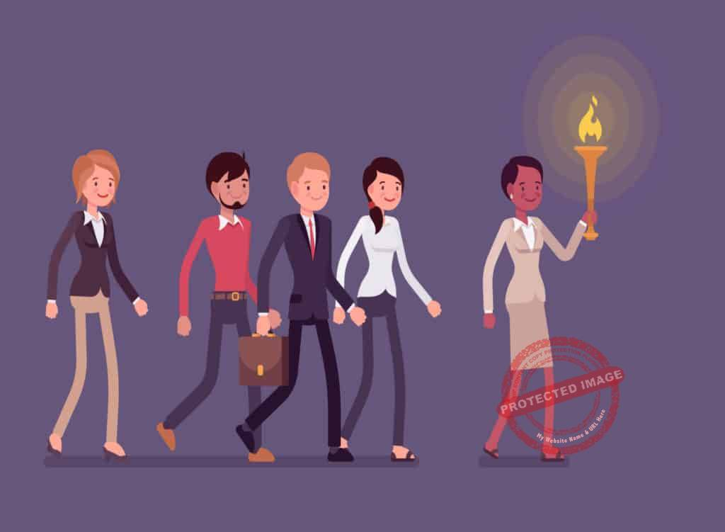 Ways to lead a team