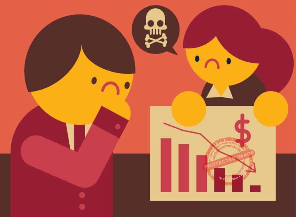 why some business ideas fail
