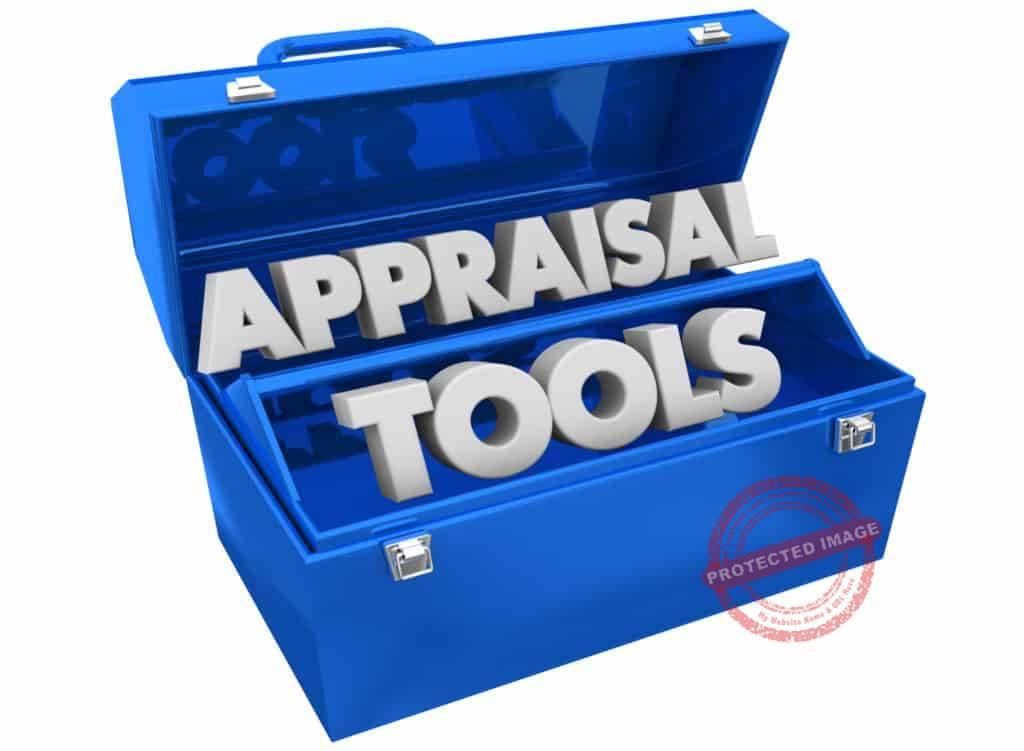 Employee performance evaluation methods