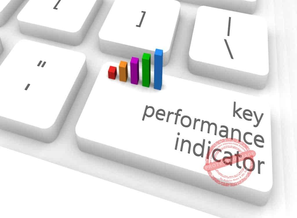 Methods of measuring employee performance