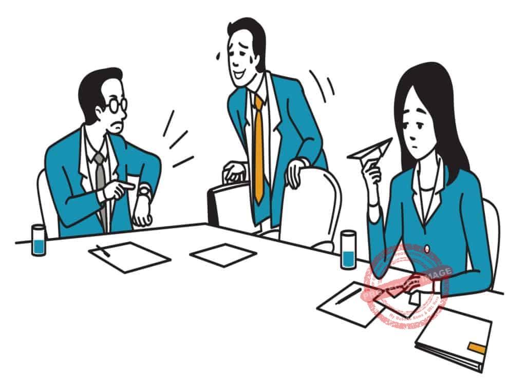 Avoiding time management mistakes