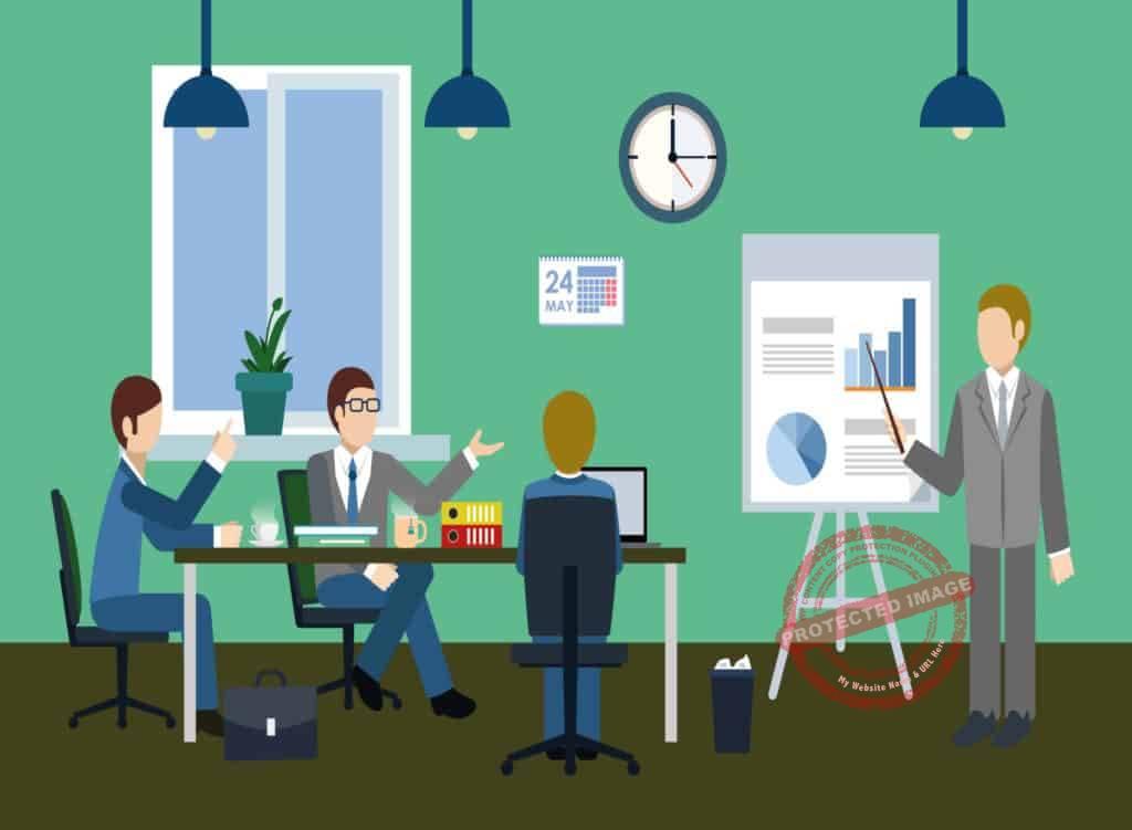 Skills for meeting deadlines
