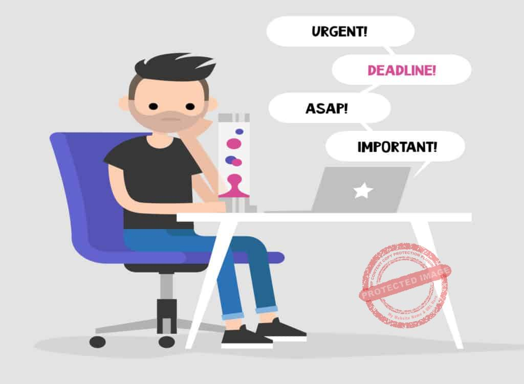 Work productivity hacks