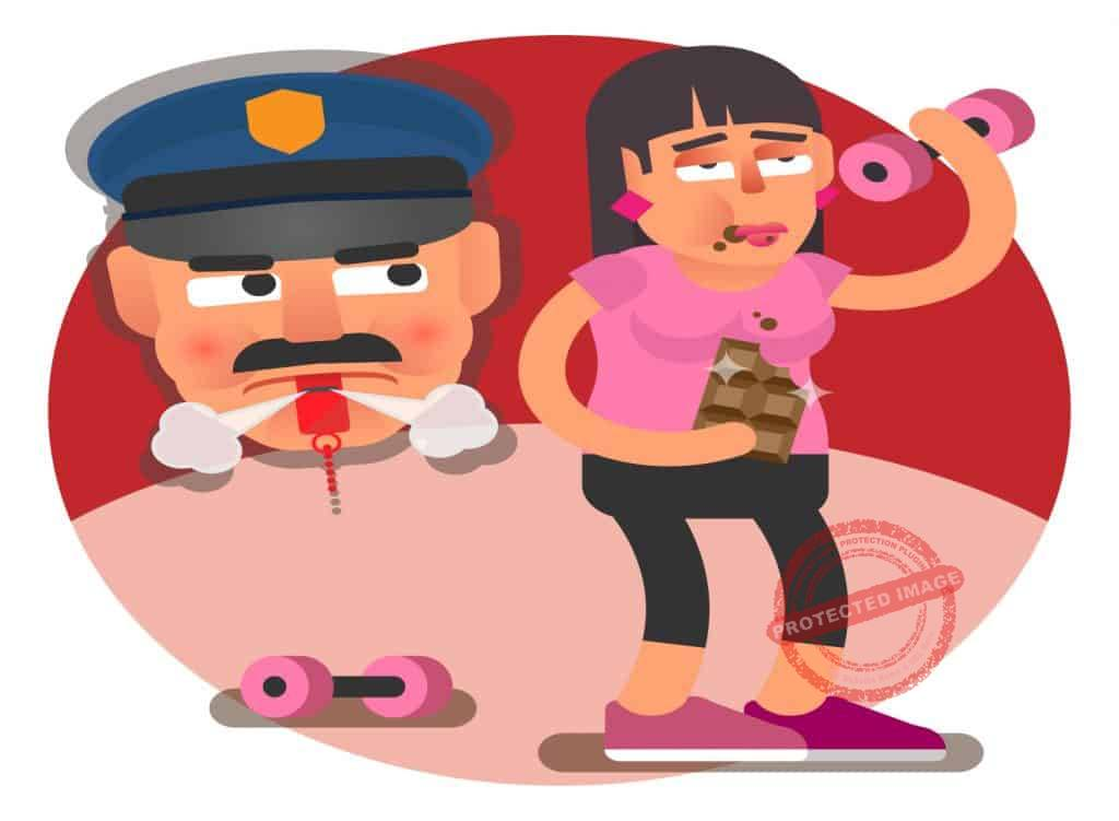 How to develop Self Discipline