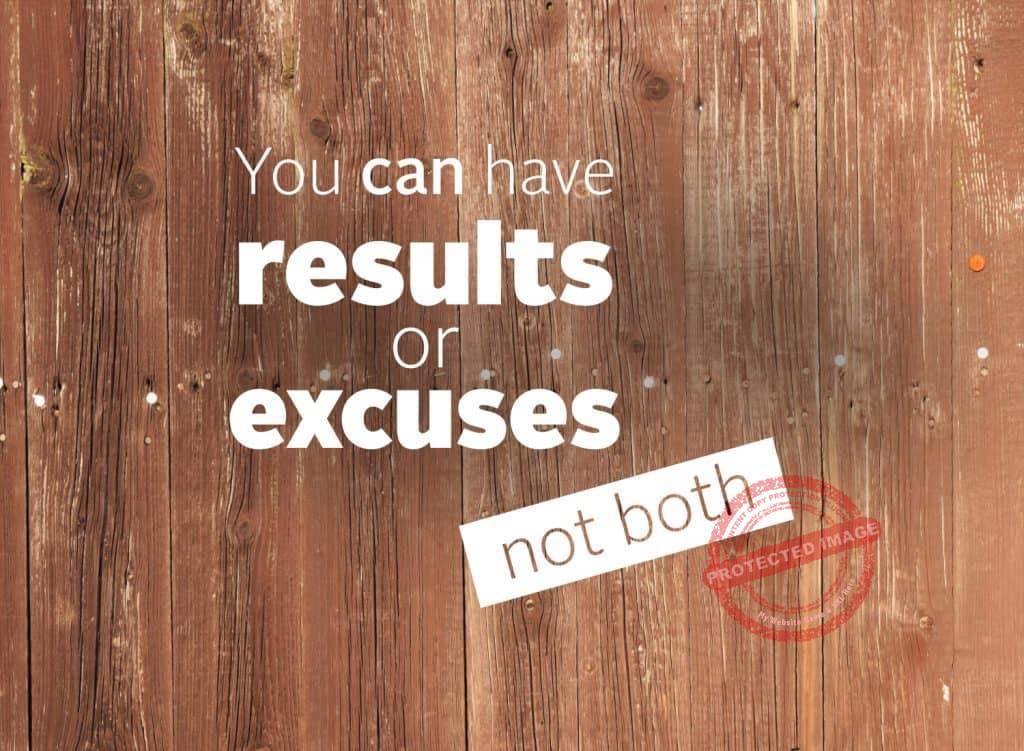 Self discipline tips
