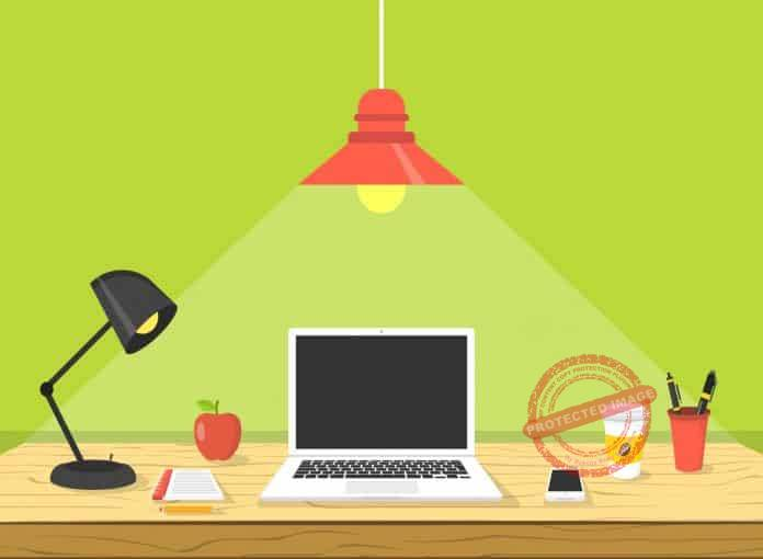 Best office setup for productivity