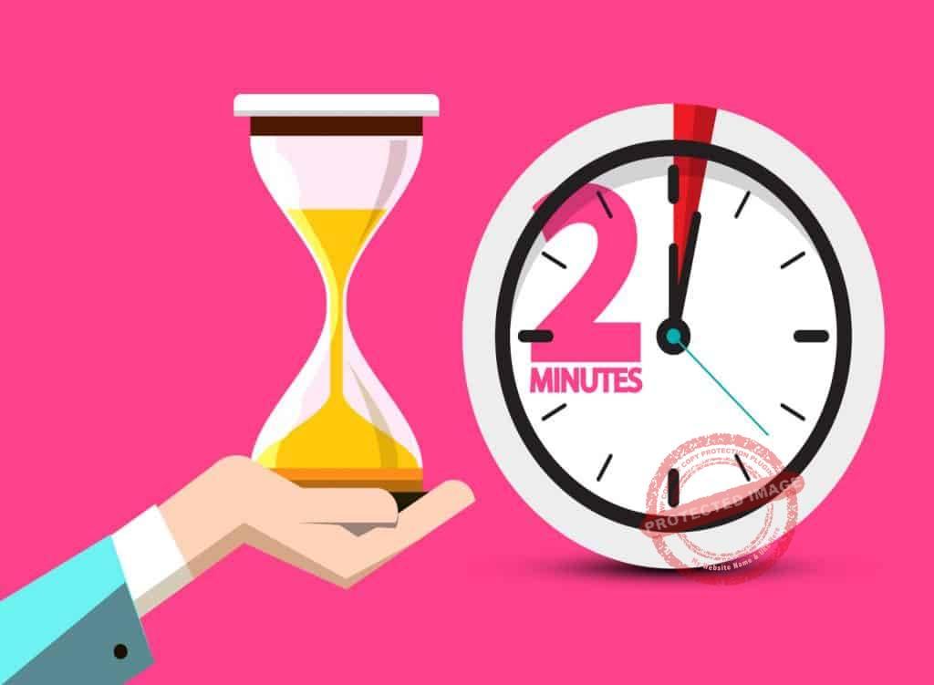 Maximize productivity