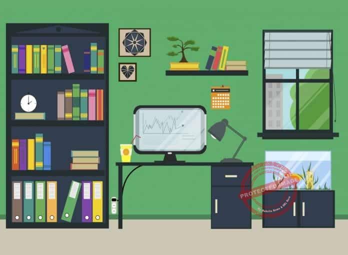 Work productivity tips