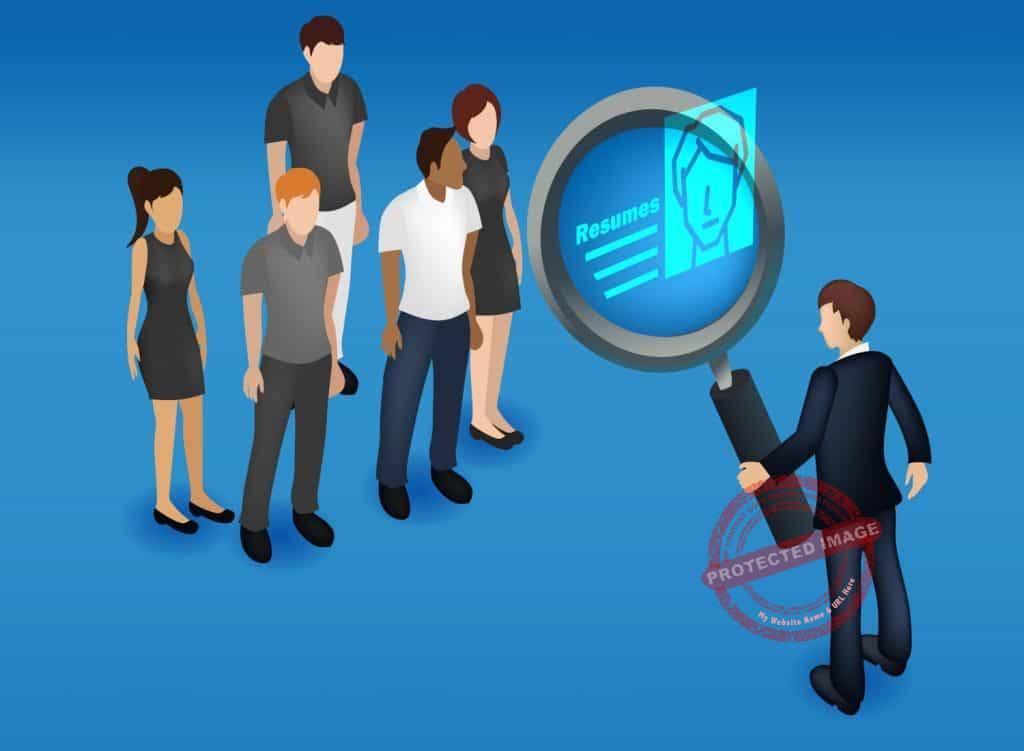 Recruiting a diverse workforce