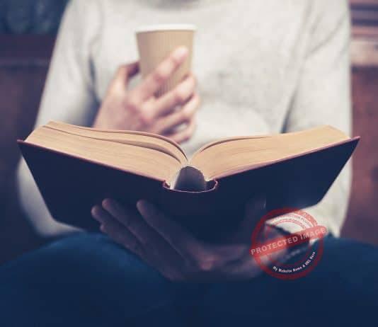 Ben Shapiros' Reading List