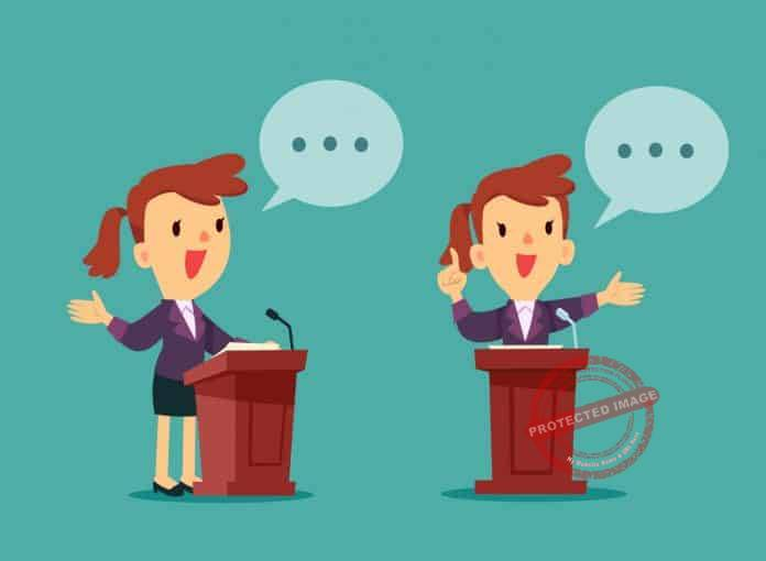 Effective Public Speaking Skills & Techniques of Successful