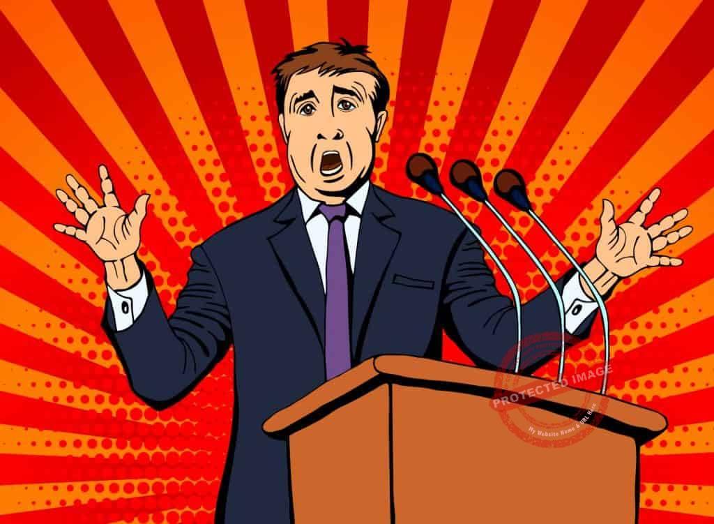 Public Speaking Fundamentals Entrepreneurs Must Master 3