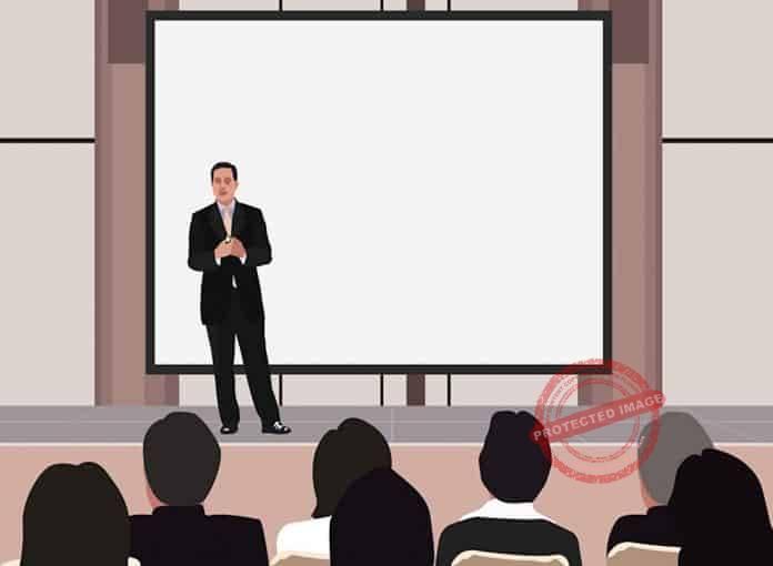 Public Speaking Habits To Avoid
