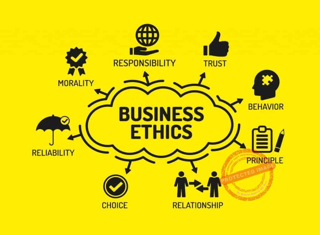 characteristics of business ethics