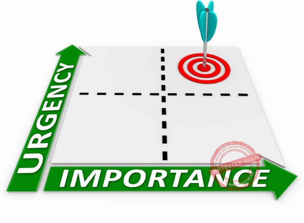 Steps forSetting Business Goals