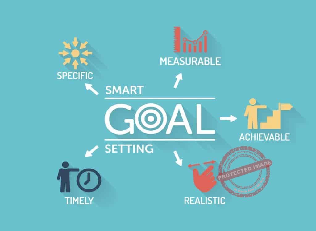 Tips for setting better business goals