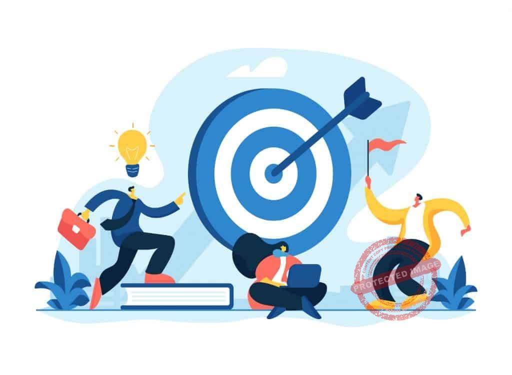 business goal setting 2