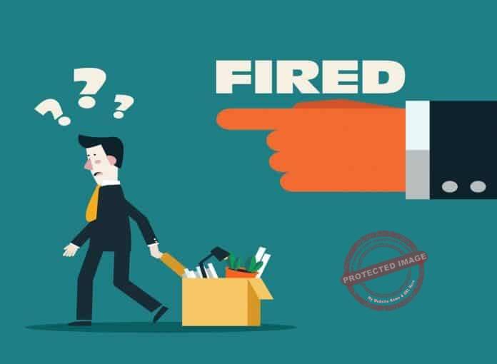 managing negative employees