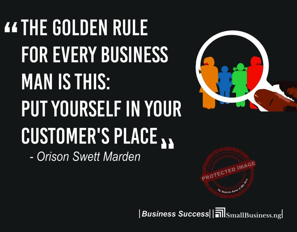 Motivational Quotes For Business