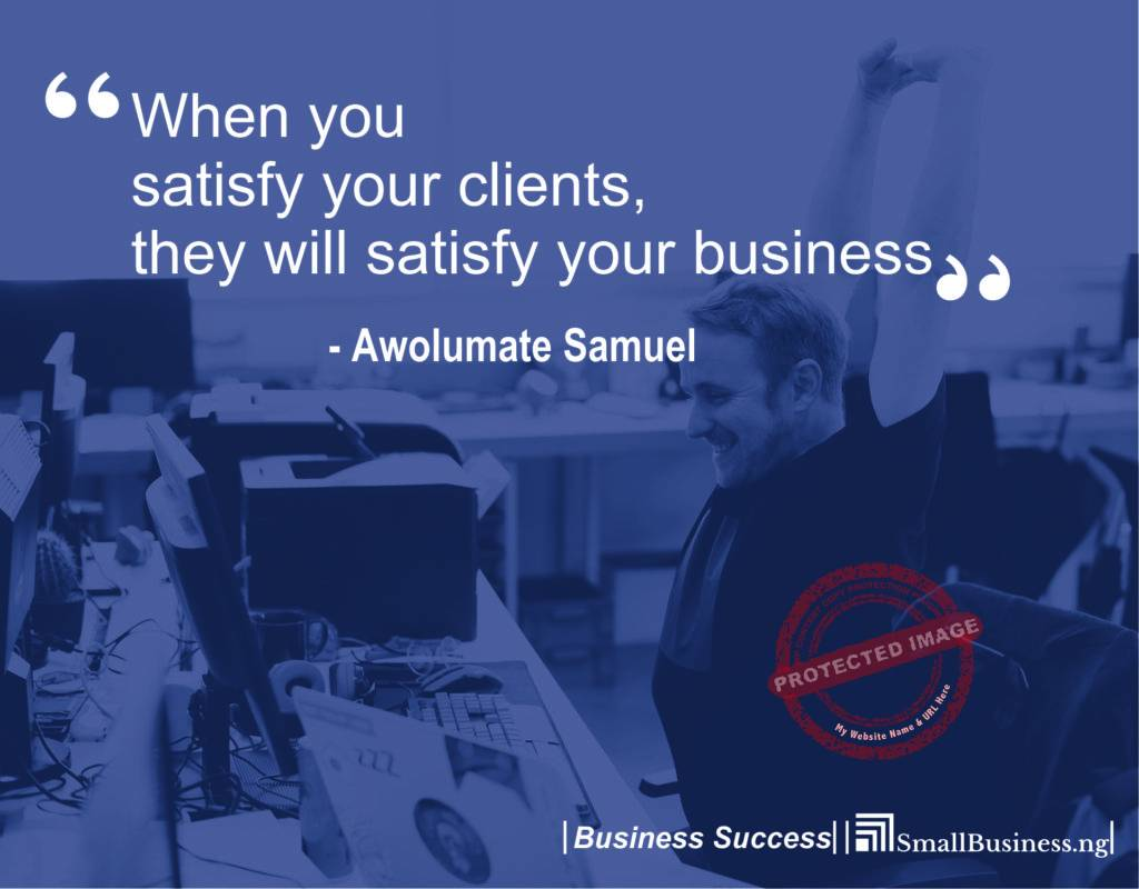 Positive Business Quotes