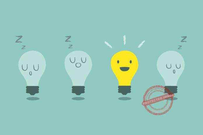 How To Come Up With A Business Idea_