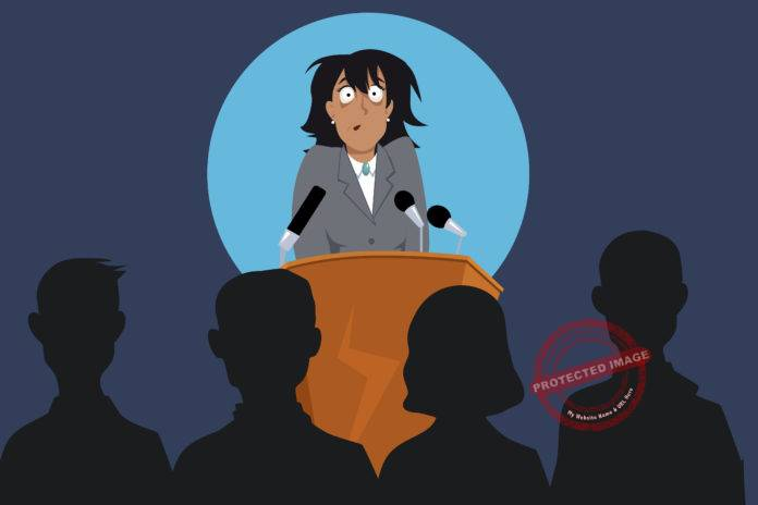 How to Overcome the Fear of Public Speaking