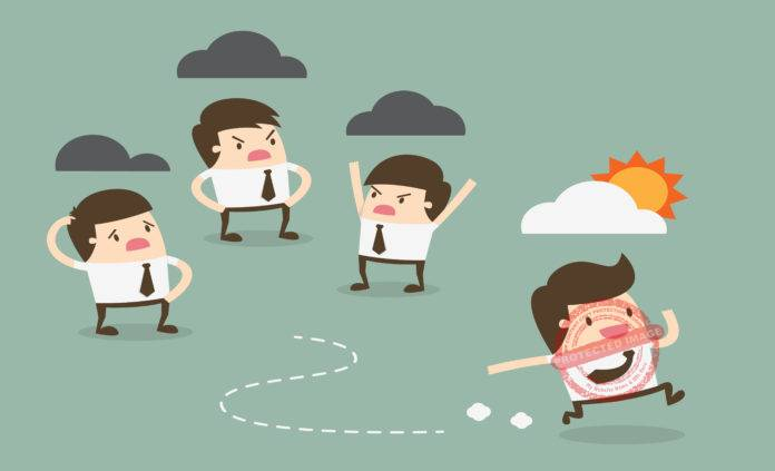 People To Avoid When Starting A Business