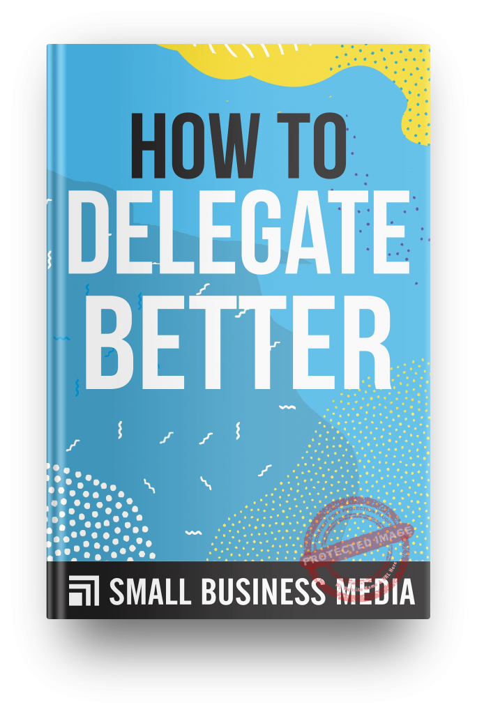 how to delegate better