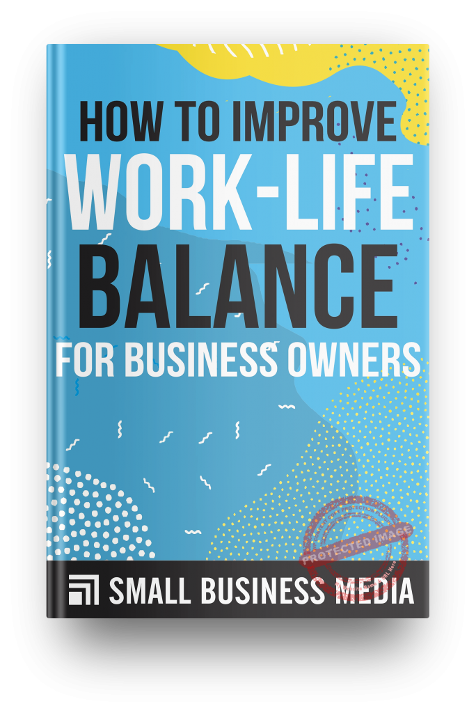 how to improve work-life balance