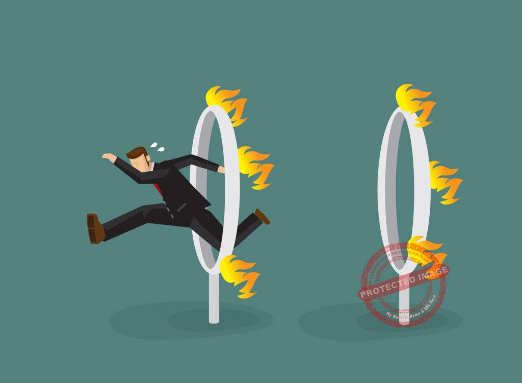 most common business problems