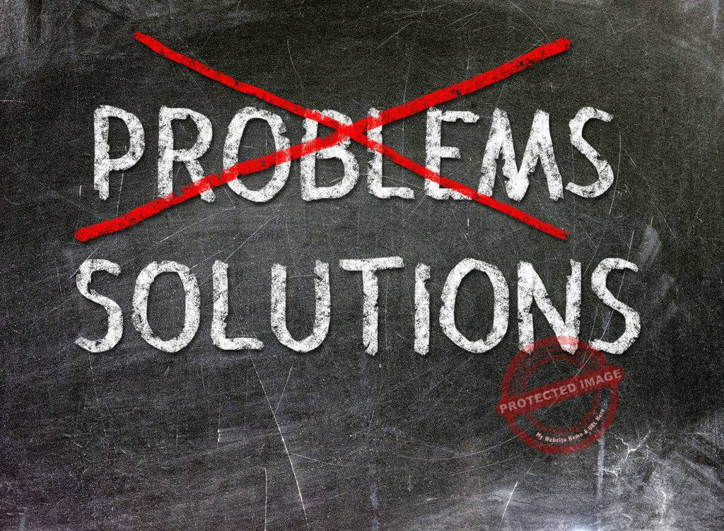 Business Problem Solving Strategy