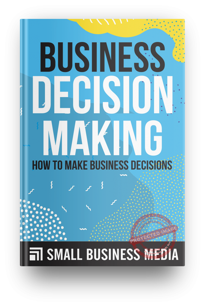 Business decision making