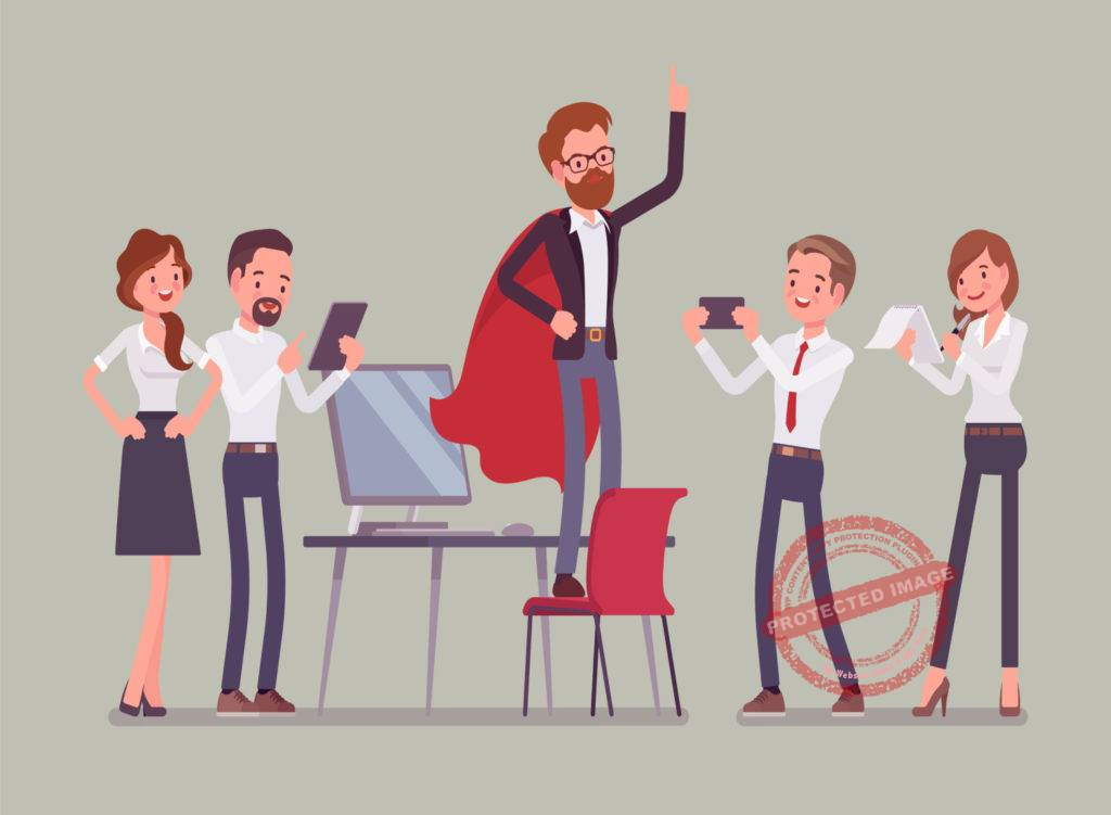 Motivating activities for employees