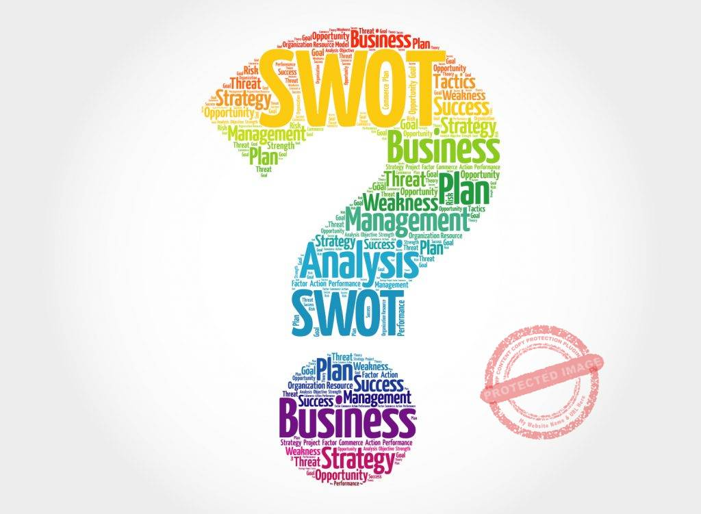 What is a personal SWOT analysis and why is it important