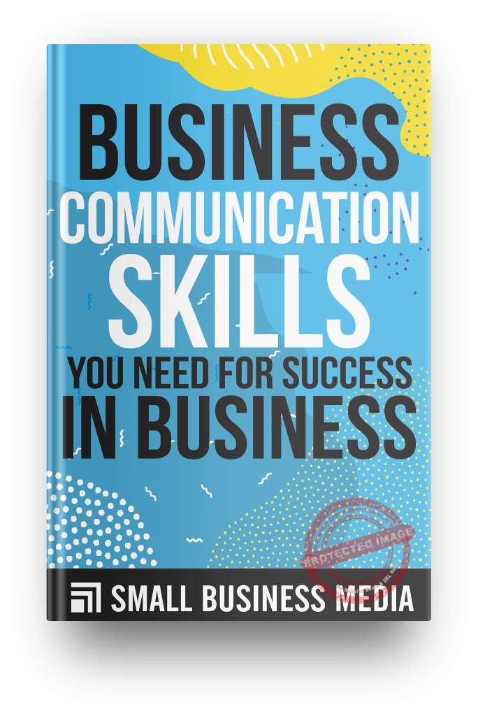 business communication skills you need for success