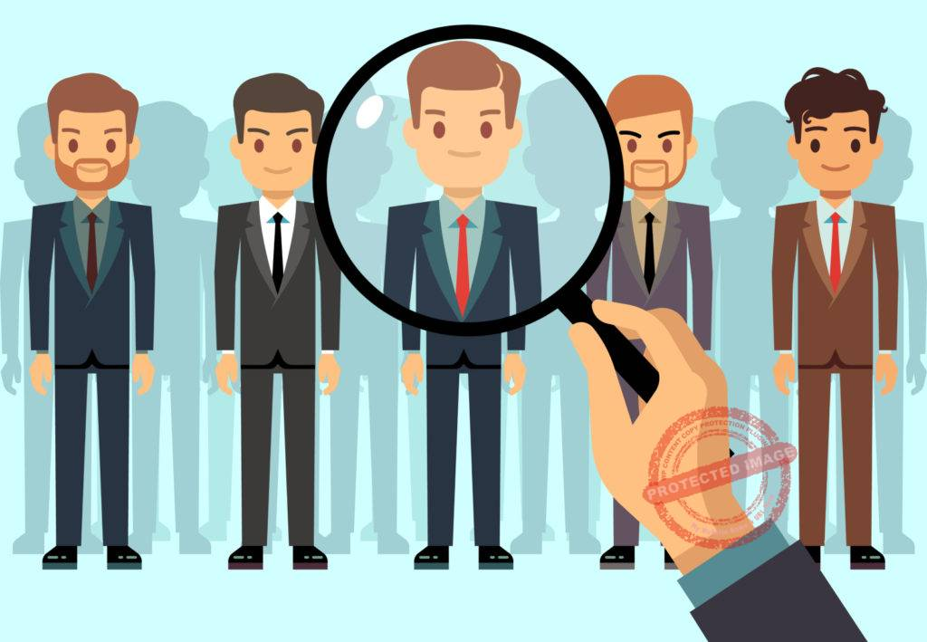 steps to hiring employees