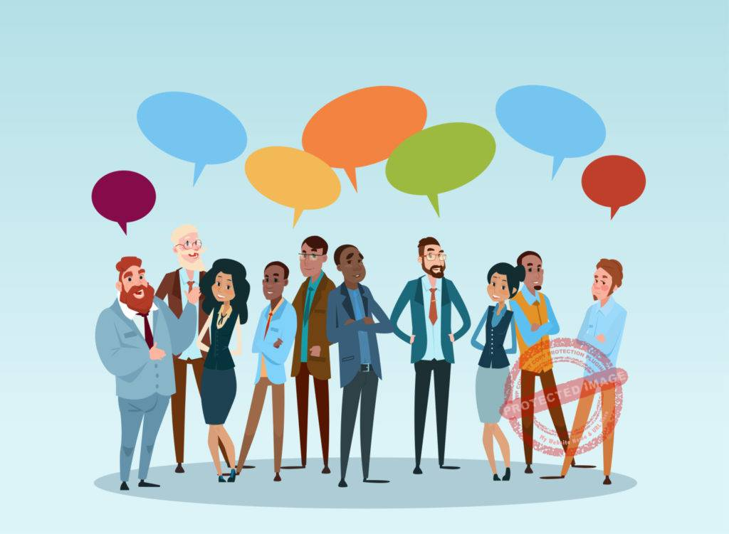 Business networking ideas