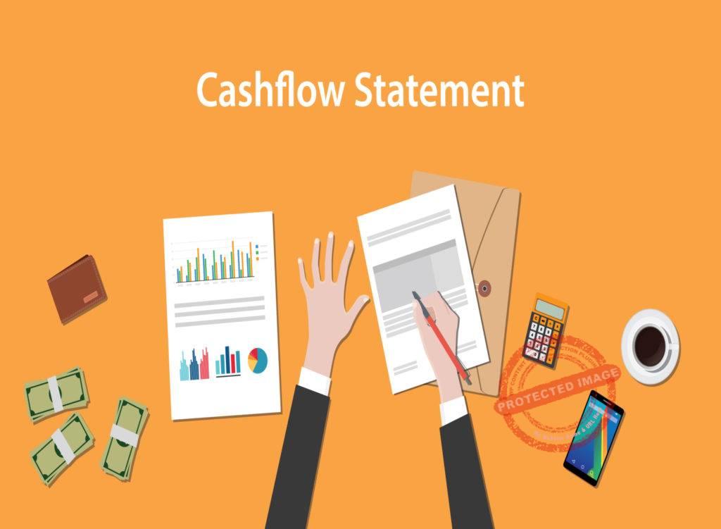 Cash flow systems