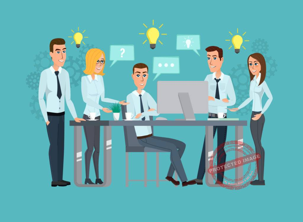 How can i run my multiple businesses successfully