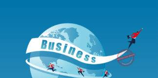 How to globalize a business