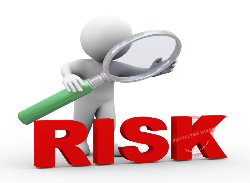 How to mitigate business risks