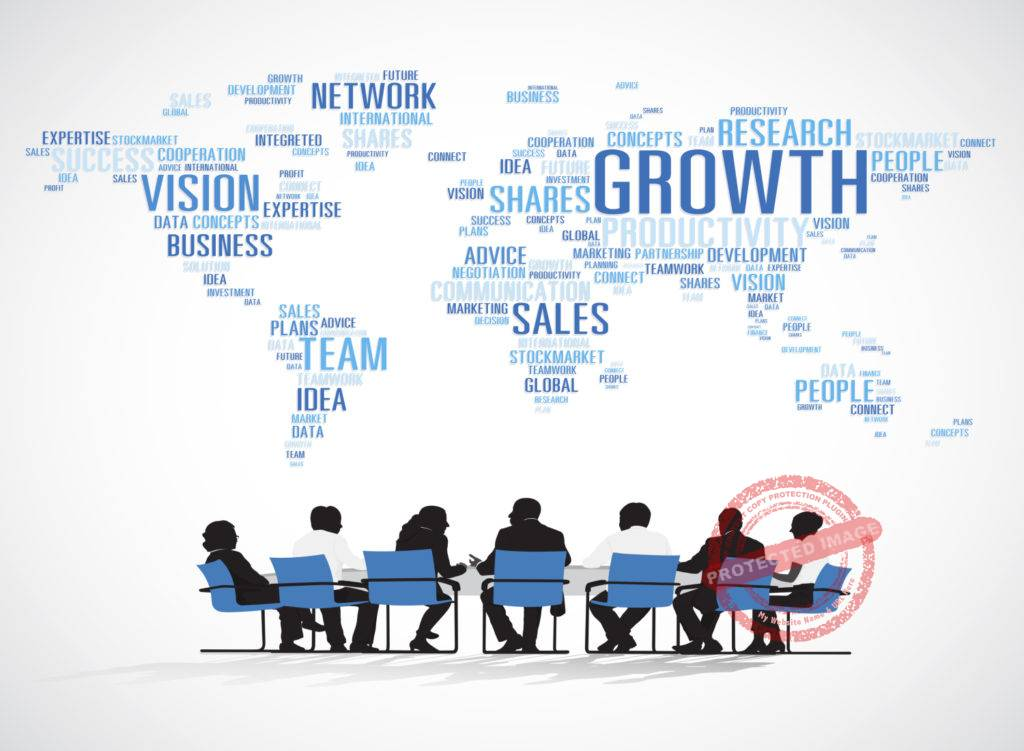 Strategies for globalizing a business