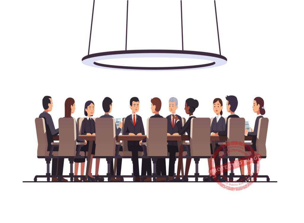 Successful management of multiple businesses