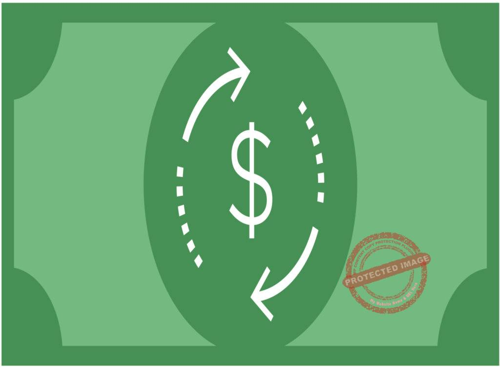 What is cash flow in a small business