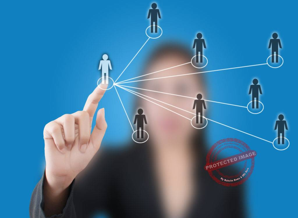 Where to network for business