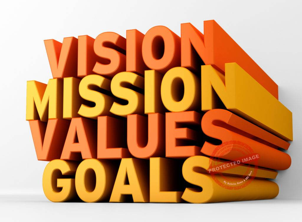 Why is the vision statement important