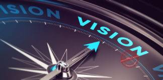 Why is vision important in business