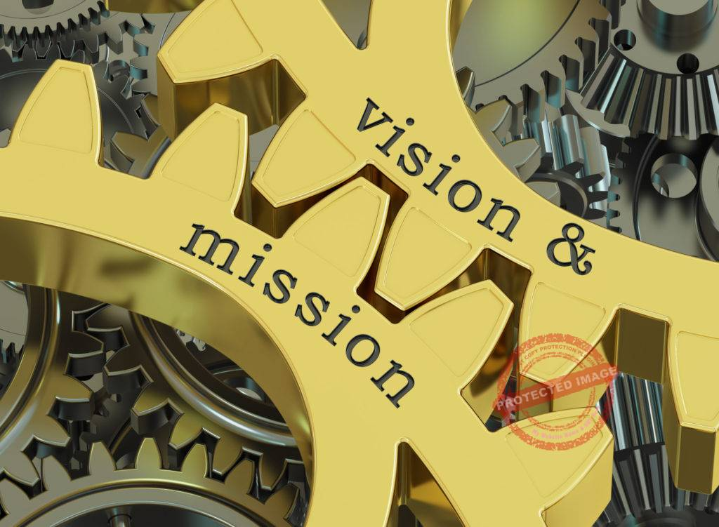 Why vision is important in business