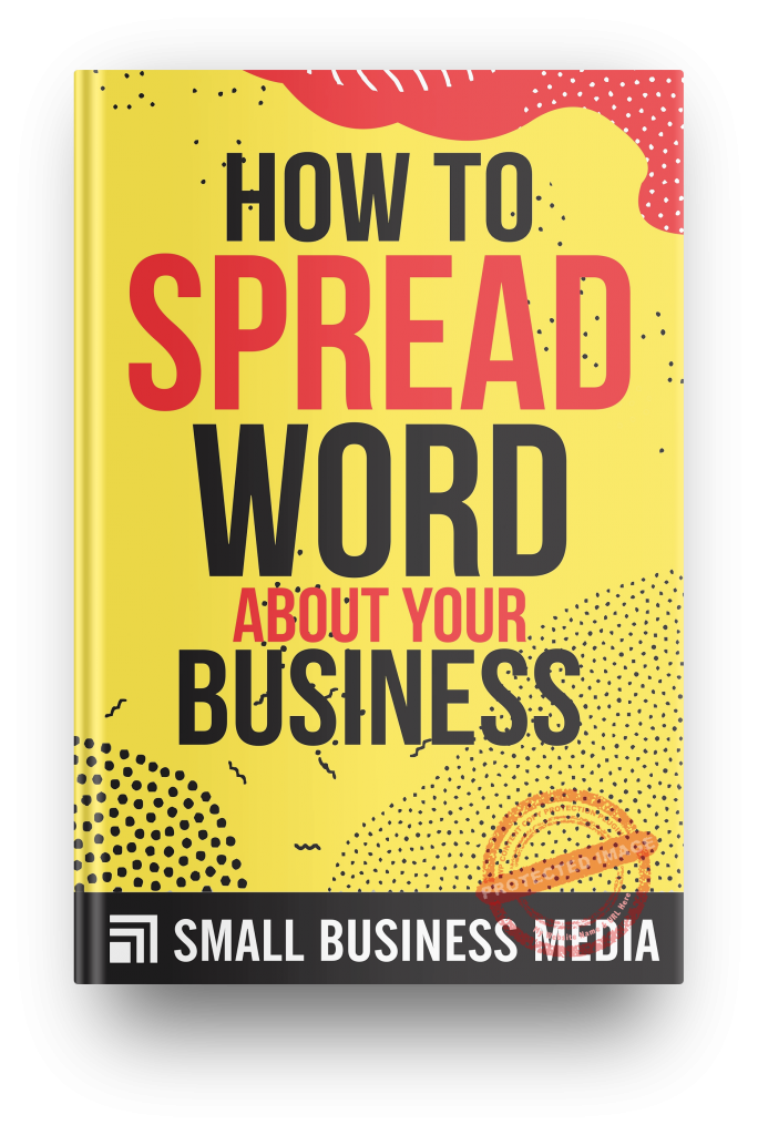 how to spread the word about your business